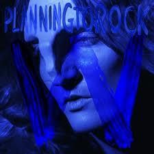 Planningtorock - W; levynkansi