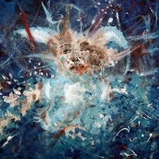 Sutcliffe Jügend - Blue Rabbit; levynkansi