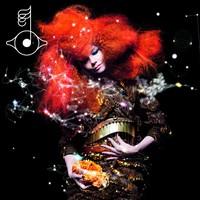 Björk - Biophilia; levynkansi