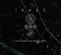 Inade - The Incarnation of the Solar Architects; levynkansi