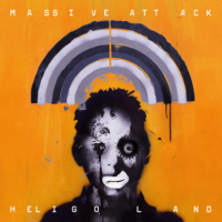 Massive Attack - Heligoland; levynkansi
