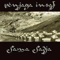 Penjaga Insaf - Sama Sadja; levynkansi