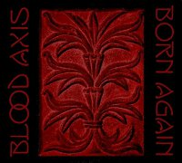 Blood Axis - Born Again; levynkansi