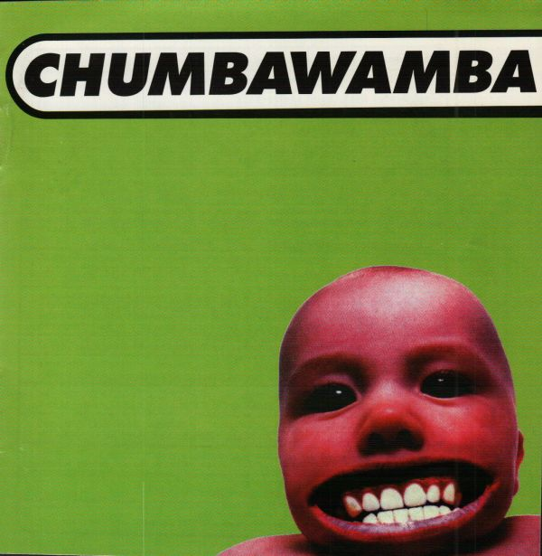 Chumbawamba - Tubthumper; levynkansi