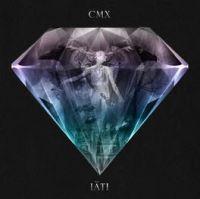 CMX - Iäti; levynkansi