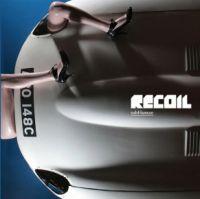 Recoil - subHuman; levynkansi