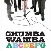 Chumbawamba - ABCDEFG; levynkansi