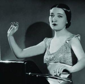 Clara Rockmore ja theremin