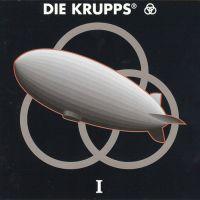 Die Krupps - I; levynkansi