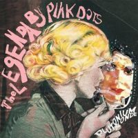 The Legendary Pink Dots - Plutonium Blonde; levynkansi