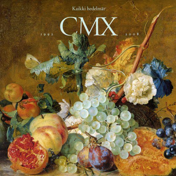 CMX - Kaikki hedelmät; levynkansi