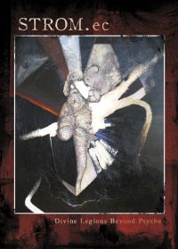 STROM.ec - Divine Legions Beyond Psyche; levynkansi