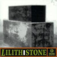 Lilith - Stone; levynkansi
