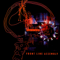 Front Line Assembly - Tactical Neural Implant; levynkansi