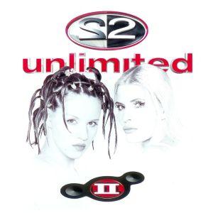 Väärä 2 Unlimited ja II-albumin kansi