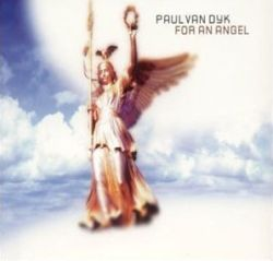 Paul van Dyk - For an Angel '98; levynkansi
