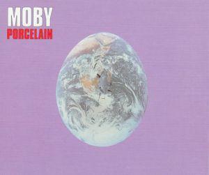 Moby - Porcelain; singlen kansikuva
