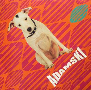 Adamski - Killer; singlen kansi
