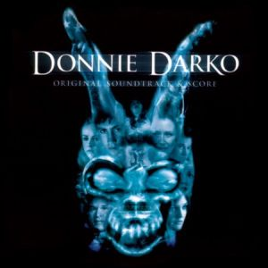 Donnie Darko: Original Soundtrack and Score; levynkansi