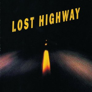 Lost Highway Soundtrack; levynkansi