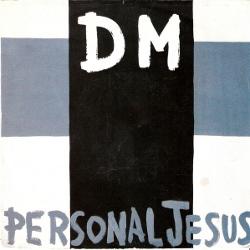 Personal Jesus; singlen kansikuva