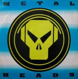 Metalheads - Terminator; singlen kansi
