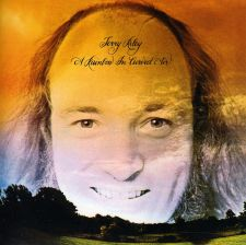 Terry Riley - A Rainbow in Curved Air; levynkansi