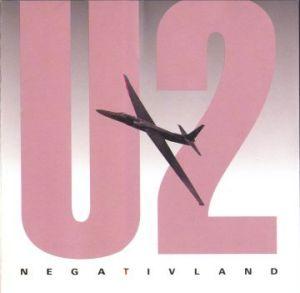 Negativland - U2; singlen kansikuva