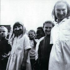 Aphex Twin - Come to Daddy; EP:n kansikuva