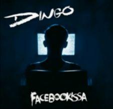 Dingo - Facebookissa; singlen kansikuva