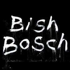 Sott Walker - Bish Bosch; levynkansi