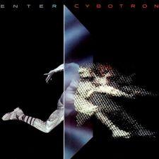 Cybotron - Enter; levynkansi