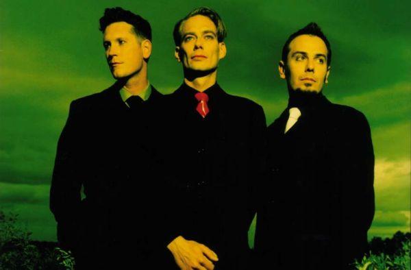 Covenant, se ruotsalainen futurepop-bändi
