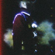 Ben Frost - A U R O R A; levynkansi
