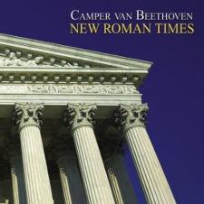 Camper van Beethoven: NewCamper van Beethoven: New Roman Times (levynkansi)