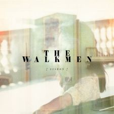 The Walkmen: Lisbon (kansikuva)
