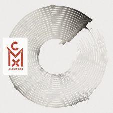 CMX - Alkuteos (levynkansi)
