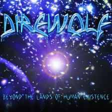 Direwolf: Beyond the Lands of Human Existence (levynkansi)