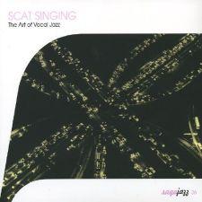 Scat singing - the art of vocal jazz (leynkansi)