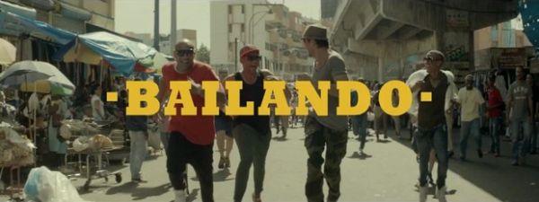 Enrique Iglesias - Bailando (kuvankaappaus videosta)