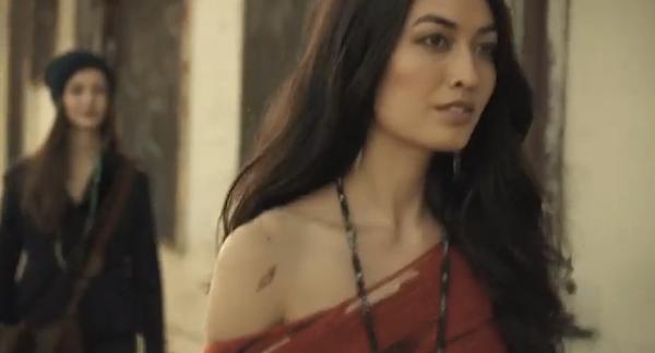 Avicii - Wake Me Up (kuvankaappaus musiikkivideosta)