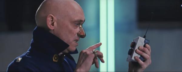 Miike Snow: Genghis Khan (kuvankaappaus musiikkivideosta)