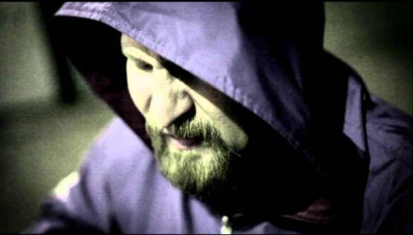 Paleface - Helsinki - Shangri-La; kuvankaappaus musiikkivideosta