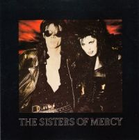 The Sisters of Mercy: This Corrosion (singlen kansikuva)